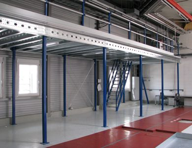 Noordrek entresolvloeren is verhuisd naar Oosterhout. Juny 2019